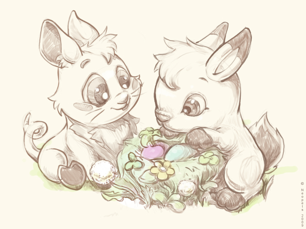 http://images.neopets.com/backgrounds/sketch/1024_easterpetpets.jpg