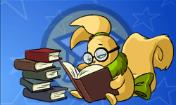 Usul Reading Books