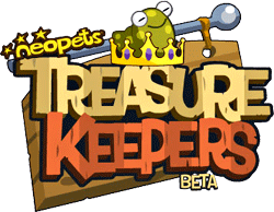 Treasure Keepers