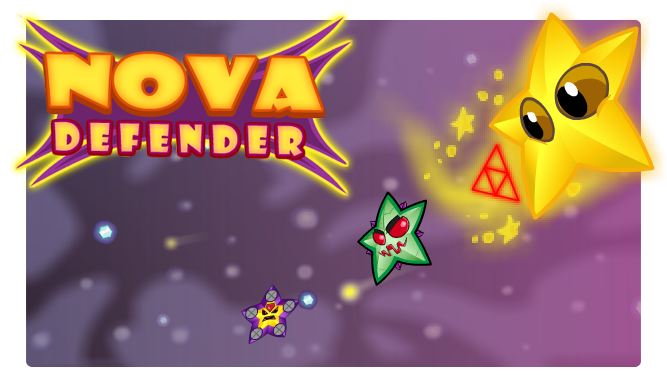 Nova Defender