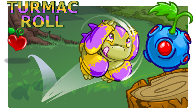Day 15: Turmac Roll - Daily Dare 2018 - The Daily Neopets Forum