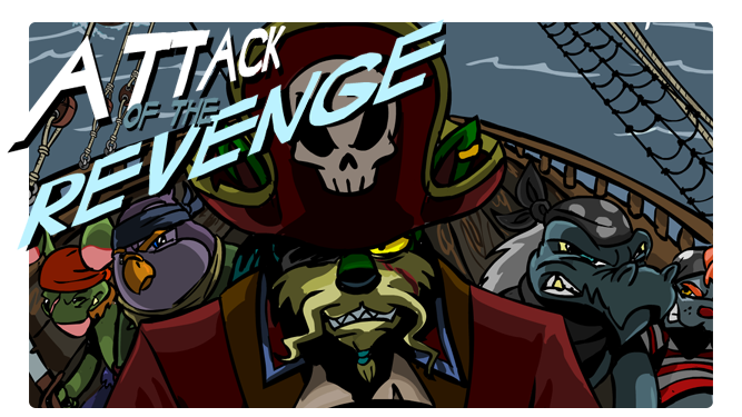 AttackofRevenge