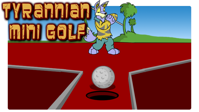 Tyrannian Golf