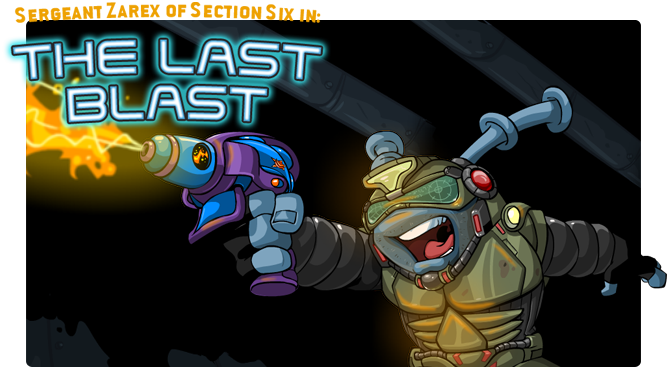 The Last Blast