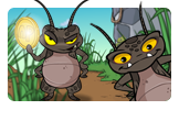 Smug Bug Smite