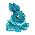 water cybunny