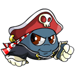 pirate kiko