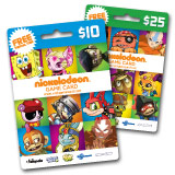 news nick cardsweeps Enter To Win A Free Nickelodeon Game Card!