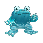 water quiggle