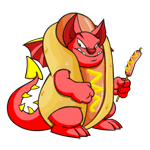 Hot Dog Hero Neopets Guide