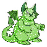 speckled skeith