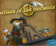 Atlas of the Ancients logo