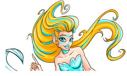 fountain faerie 2 Guide to Neopets Faerie Quests!