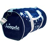 Starry Neopets Duffle Bag