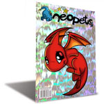 Neopets Magazine Issue 3