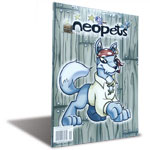 Neopets Magazine Issue 6