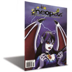 Neopets Magazine Issue 12