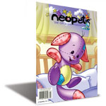 Neopets Magazine Issue 14