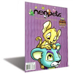 Neopets Magazine Issue 15