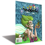 Neopets Magazine Issue 16