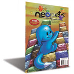 Neopets Magazine Issue 21
