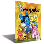 Neopets Magazine Issue 24