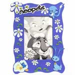 Kacheek Bruce and Aisha Picture Frame