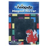 Grarrl Magnetic Mirror