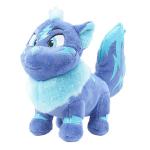 Electric Wocky Plush