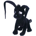 Shadow Gelert Plushie