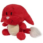 Red Kacheek Plushie