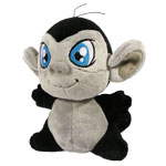 Shadow Mynci Plushie
