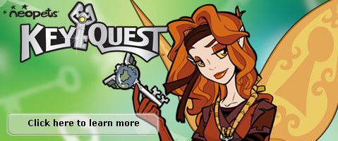 Keyquest