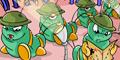 Irritable Minions