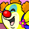 Chia Clown