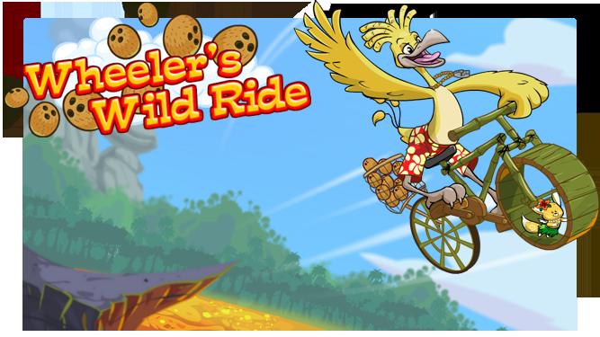 Wheeler's Ride