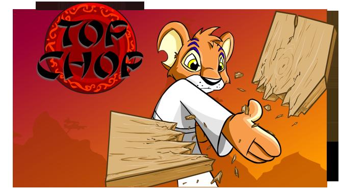 Top Chop