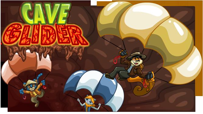 Cave Glider