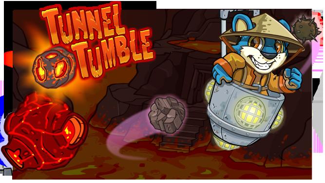 Tunnel Tumble