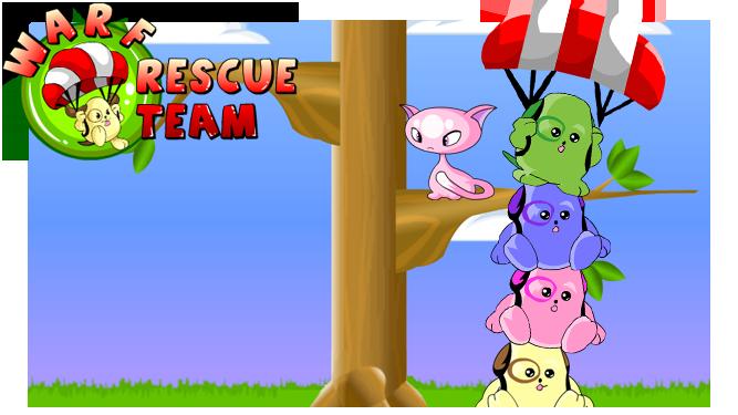 Warf Rescue