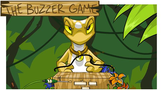 The Buzzer Game!