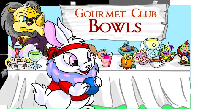 Gourmet Bowls