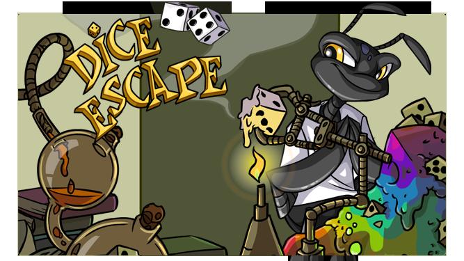 Dice Escape