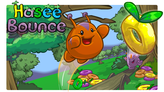 Hasee Bounce