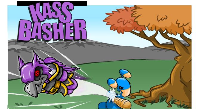 Kass Basher