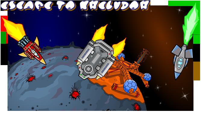 Kreludor Escape