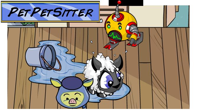 Petpetsitter
