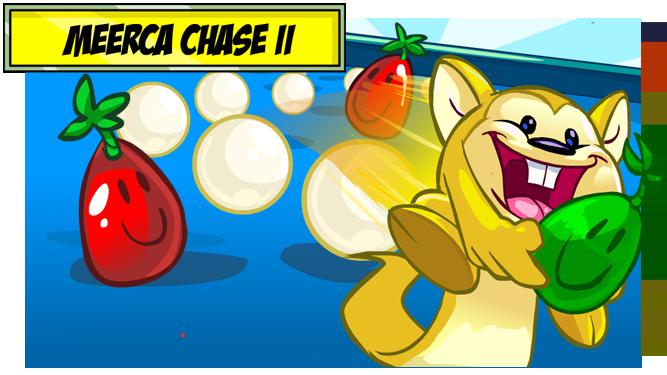 Meerca Chase II