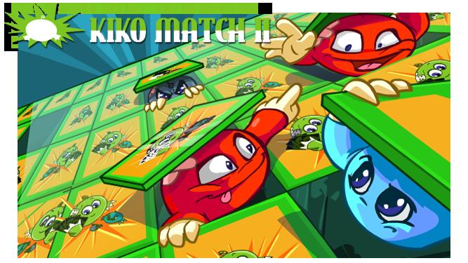 Kiko Match II