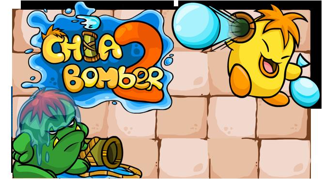Chia Bomber 2